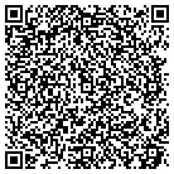 QR-код с контактной информацией организации KazHotels, ТОО