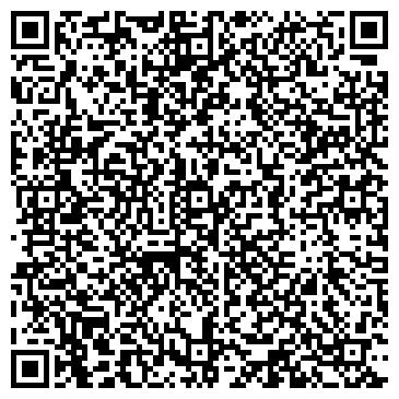 QR-код с контактной информацией организации Аренда автобусов ZakazAuto, ТОО