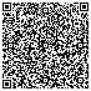 QR-код с контактной информацией организации Apple-hostel ( Эпл Хостел), ТОО