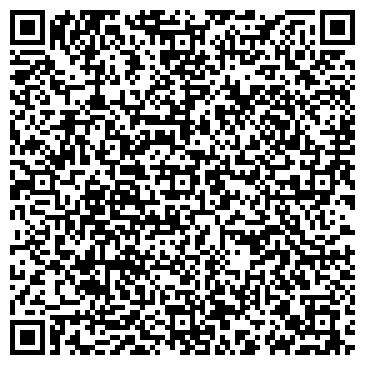 QR-код с контактной информацией организации Гостиничный комплекс Renion