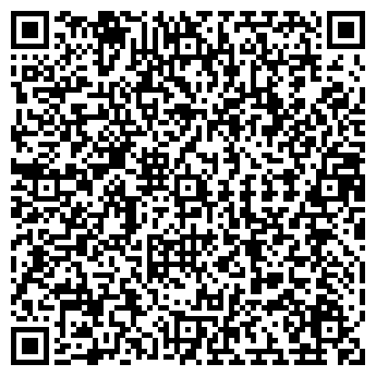 QR-код с контактной информацией организации Империя G Отель