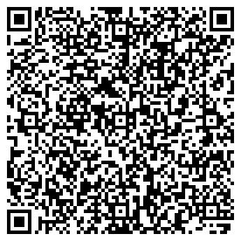 QR-код с контактной информацией организации Салем (гостиница), ИП