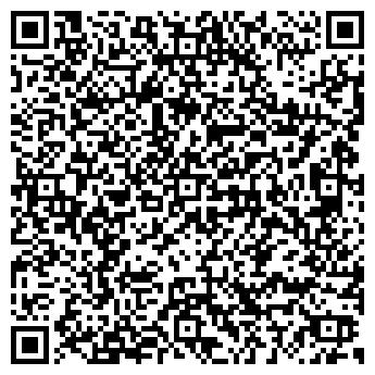 QR-код с контактной информацией организации Дорожник (гостиница), ИП