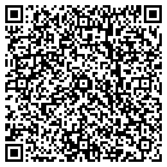 QR-код с контактной информацией организации Рандеву, ИП
