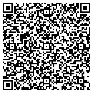 QR-код с контактной информацией организации Альянс, Гостиница