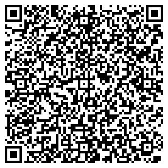 QR-код с контактной информацией организации КонтинентИнвестГрупп, ТОО