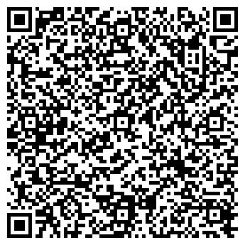 QR-код с контактной информацией организации Оазис Инн, ТОО