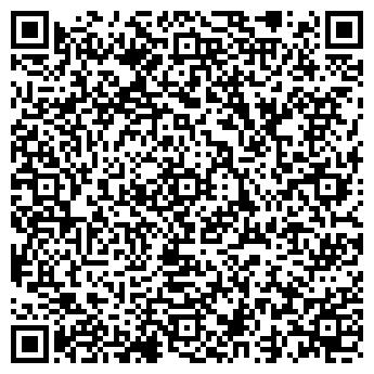 QR-код с контактной информацией организации Ассоль (гостиница), ИП