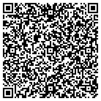 QR-код с контактной информацией организации ДЕТСКИЙ САД № 2375