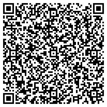 QR-код с контактной информацией организации Berlin (Берлин), ТОО