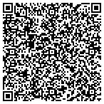 QR-код с контактной информацией организации Rise Отель (Бахтиярова, ИП)