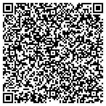 QR-код с контактной информацией организации Гостиничный комплекс Абай, АО