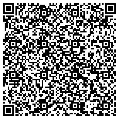 QR-код с контактной информацией организации Гостиница Темирказык, ИП