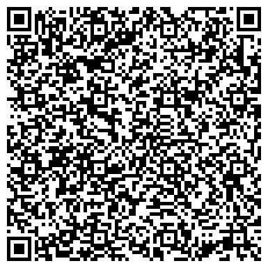 QR-код с контактной информацией организации Парасат Отель & Резиденция (Parasat Hotel & Residence), АО