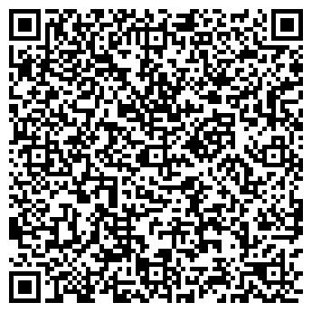 QR-код с контактной информацией организации Акку, Гостиница