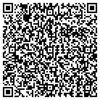QR-код с контактной информацией организации Сункар, гостиница