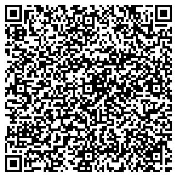QR-код с контактной информацией организации Гостиница Акжолтай, ТОО