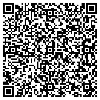QR-код с контактной информацией организации Вояж, ТОО