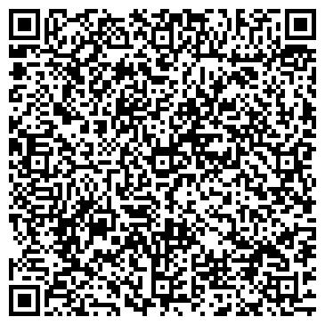 QR-код с контактной информацией организации Ак Булак (гостиница), ТОО