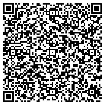 QR-код с контактной информацией организации Жылкышбаев, ИП