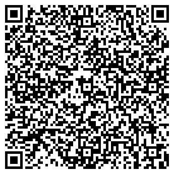 QR-код с контактной информацией организации Donatello, Гостиница
