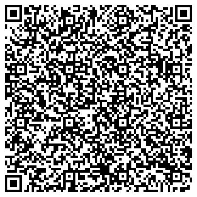 QR-код с контактной информацией организации River Palace Hotel (Ривер Палас Отель), ТОО