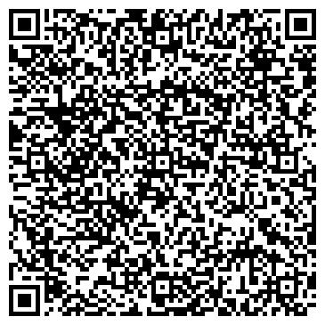 QR-код с контактной информацией организации Арман (гостиничный комплекс), ТОО