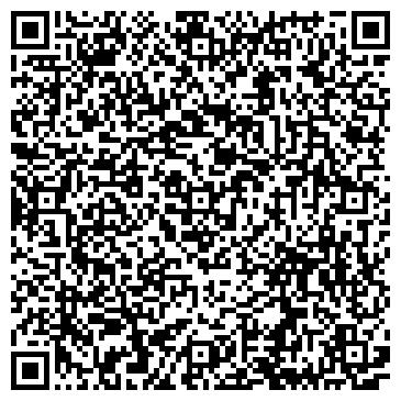 QR-код с контактной информацией организации Гостиница Континенталь, ИП