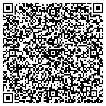 QR-код с контактной информацией организации Потенциал (гостиница), ТОО