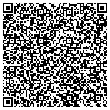 QR-код с контактной информацией организации Рахат гостиница, ТОО