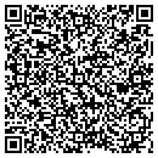 QR-код с контактной информацией организации Мади,ИП