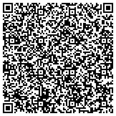 QR-код с контактной информацией организации RIXOS PRESIDENT HOTEL ASTANA (Риксос Президент Отель Астана), АО)