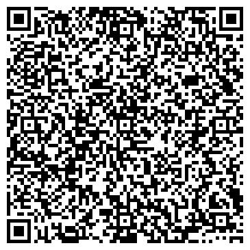 QR-код с контактной информацией организации Каспийский Берег,Отель