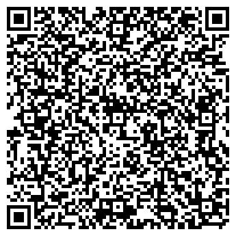 QR-код с контактной информацией организации DELIGHT Сая, ТОО