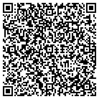QR-код с контактной информацией организации Oasis Inn, ТОО