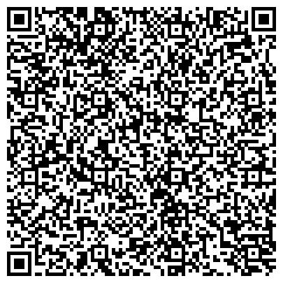 QR-код с контактной информацией организации Курмет, АО Гостиница