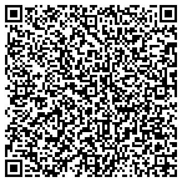QR-код с контактной информацией организации Rahat Palace (Рахат Палас), АО