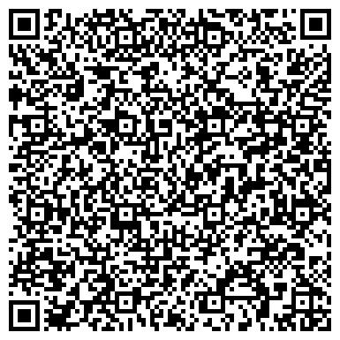 QR-код с контактной информацией организации RADISSON SAS HOTEL, ASTANA (Рэдисон САС Отель Астана), ТОО)