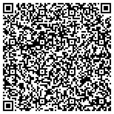 QR-код с контактной информацией организации Метелица, гостиница