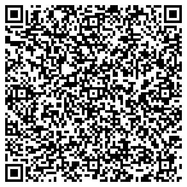 QR-код с контактной информацией организации Фелис (гостиница), ИП