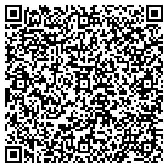 QR-код с контактной информацией организации Туркестан (гостиница), ИП