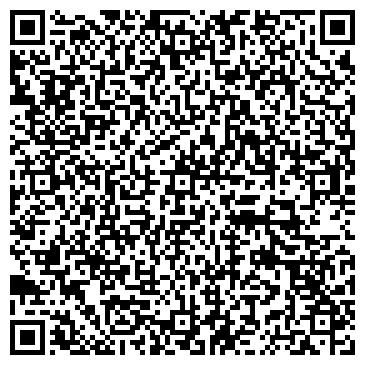 QR-код с контактной информацией организации Отель Пушкин, ТОО