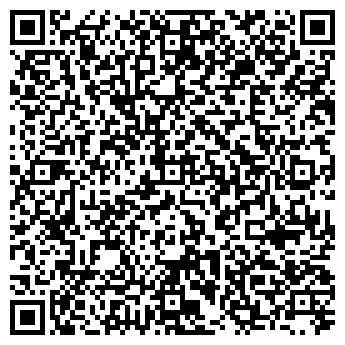 QR-код с контактной информацией организации Шаган (гостиница), ИП