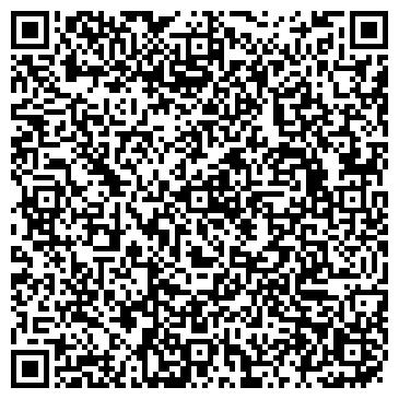 QR-код с контактной информацией организации Евразия центр VIP house (ВИП хаус), ТОО