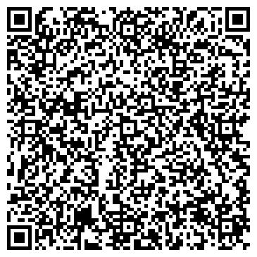 """QR-код с контактной информацией организации Хостел-отель """"Одесский"""""""