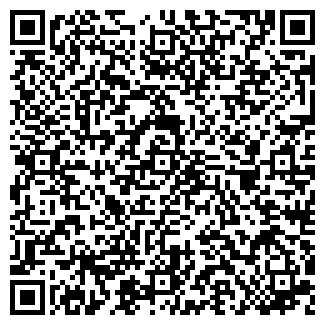 QR-код с контактной информацией организации 7 Небо, ИП