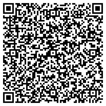 QR-код с контактной информацией организации Пани-Комфорт