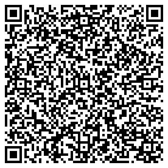 QR-код с контактной информацией организации Жастар (гостиница), ТОО