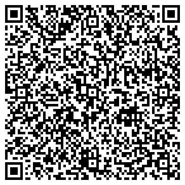 """QR-код с контактной информацией организации Хостел """"Старый Харьков"""""""