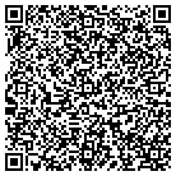 QR-код с контактной информацией организации Кайрат (гостиница), ТОО